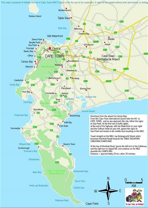 cape town plan