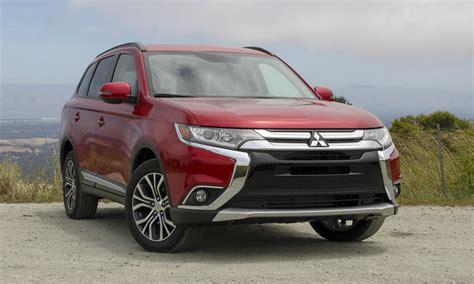 2019 Mitsubishi Outlander Review  New Cars Review
