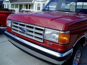 1987 Ford F