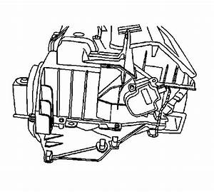 Diagrams To Remove 2005 Buick Lacrosse Driver Door Panel