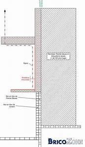 Humidité Mur Extérieur : humidit dans murs enterr s acc s impossible via exterieur ~ Premium-room.com Idées de Décoration