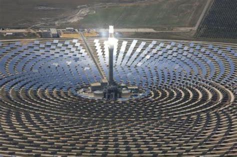 Крупнейшие солнечные электростанции в России russos — ЖЖ