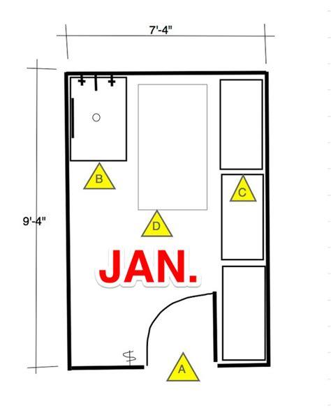 janitor closet architekwiki