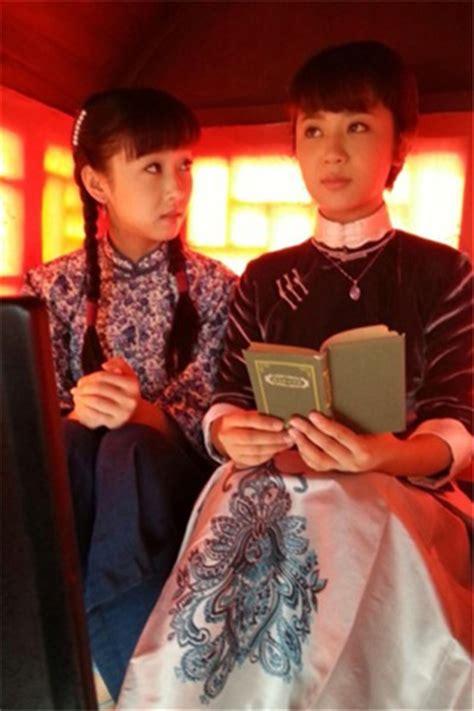 宣璐杨紫再携手 《大秧歌》剧照被调侃官方CP-搜狐娱乐