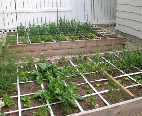 Square Foot Gardening Is Anything But Square Gardeninggrrl