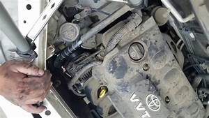 2010 Scion Xd Engine Diagram