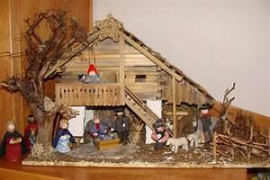 Weihnachtskrippe Holz Selber Bauen : weihnachtskrippen selber bauen weiz ~ Buech-reservation.com Haus und Dekorationen