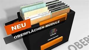 Capaplex Von Caparol : musterboxen zur kundenberatung von caparol youtube ~ Markanthonyermac.com Haus und Dekorationen