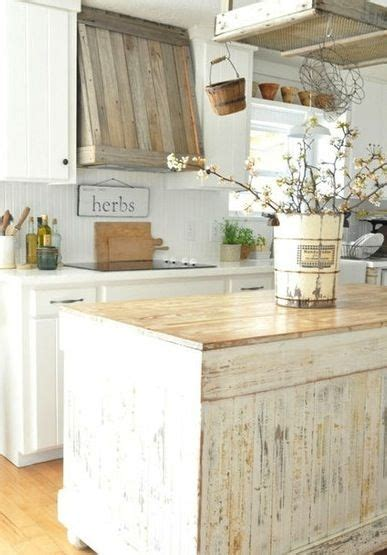 country chic kitchen rustic country rustic and country decor on 2691