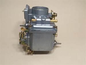 Carburador Bocar  Solex 34 Pict-5 Para Volkswagen