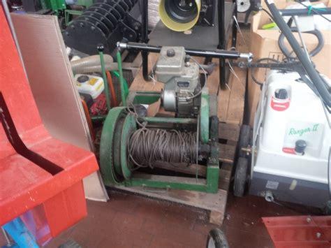 trattori agricoli usati macchine verricello usato per trattore
