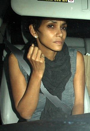 pictures  halle berry  makeup styles  life