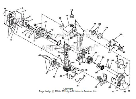 mtd tiller engine diagram auto electrical wiring diagram