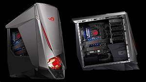 Gaming Pc Mieten : ces 2017 rog showcases upcoming gaming gear rog ~ Lizthompson.info Haus und Dekorationen
