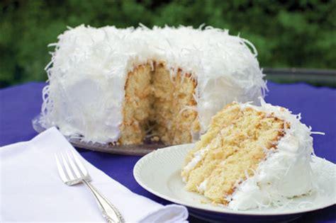 southern coconut cake southern coconut cake