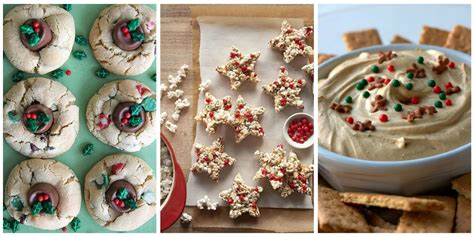 40 easy christmas desserts best recipes and ideas for