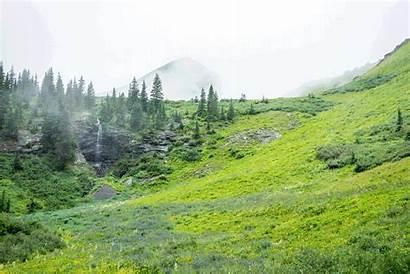 Nevada Sierra Behance Landscapes