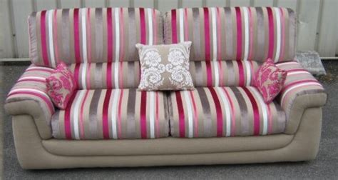 canape tissu rayures trasimeno tissu ameublement velours rayures fauteuil
