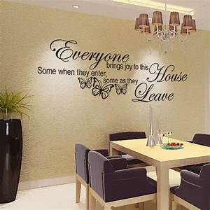wall decoration stickers words wwwpixsharkcom images With word decals for walls ideas