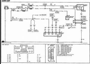 2003 Mazda 6 Wiring Diagram