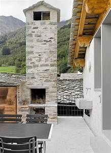 Old, House, Where, Rustic, Meet, Modern, Design, By, Formzone