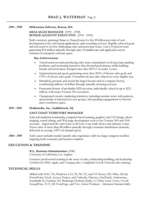 Exle Of Resume by Resume Exles To Make Your Resume Powerfulbusinessprocess