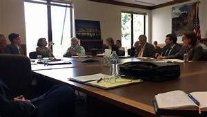 Low Growth Counties Meet With State Leaders  U2013 Association