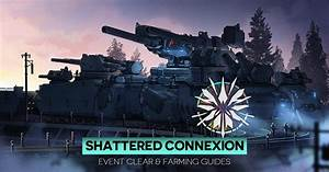 Shattered Connexion Event Clear Guides
