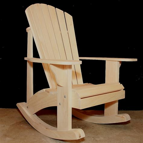 Adirondack Rocking Chair Woodworking Plans by 1000 Images About Adirondack Chairs On