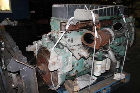volvo dd engine fj exports limited