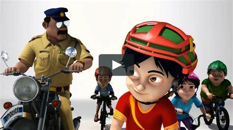 Shiva Ident For Nickelodeon India On Vimeo
