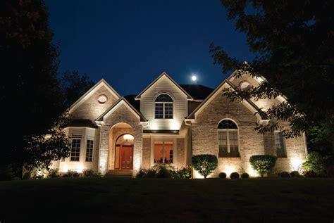 lights on house light up their nights turf