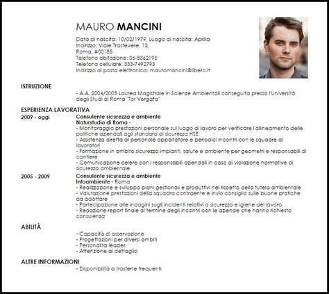 Modello Curriculum Vitae Consulente Sicurezza E Ambiente. Nuclear Pharmacist Cover Letter. Good Cover Letter Retail. Curriculum Vitae Semplice Gratis Da Compilare. Cover Letter Examples Job Transition. Cover Letter Office Assistant Entry Level. Writing Cover Letter For Volunteer Work. Resume Of A Pe Teacher. Cover Letter Examples Ux Designer