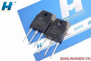 23n50 To247 Mosfet N