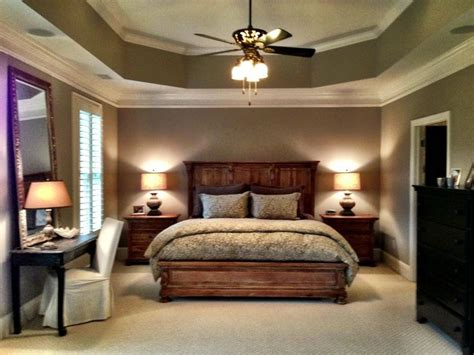 Bedroom Ceiling Paint Ideas by 17 Best Ideas About Tray Ceilings On Painted