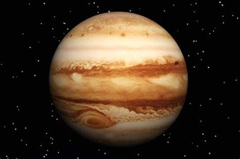 Simulations Show Jupiter's Core is Liquefying
