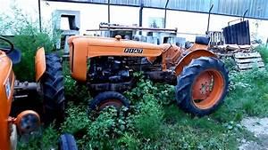 Due Trattori Agricoli Fiat 211 Rb Dal Carrozziere     Non Saranno Pregiati