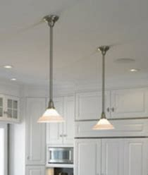 Electrical Can Run The Cord For Plugged Ceiling Lights