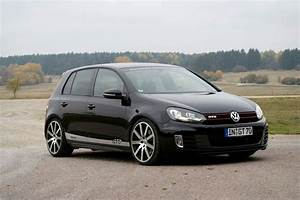 Volkswagen Golf Vi : tuning vw golf vi from mtm studio motor show and car tuning ~ Gottalentnigeria.com Avis de Voitures