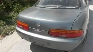 1992 Lexus Sc300 Oem Factory 5 Speed Manual Toyota Soarer
