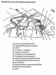 2001 Saturn L200 Body Control Module Location - Wiring Diagrams Image Free