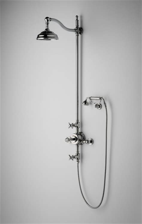 Waterworks Exposed Thermostatic System - Traditional