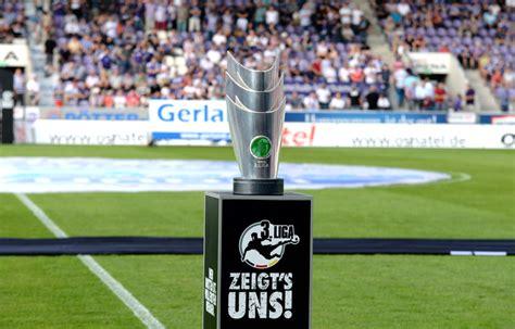 Aktuell haben wir die saison 2020/21 (10. Live-Ticker: DFB veröffentlicht neuen Spielplan um 14 Uhr - liga3-online.de
