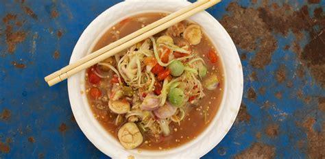 cuisine laotienne plats laotiens specialites laotiennes et cuisine lao motolao