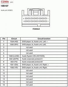 2002 Ford Explorer Wiring Diagram  U2013 Volovets Info