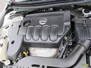 2007 Nissan Altima 2 5 S 2 5 Liter Dohc 16