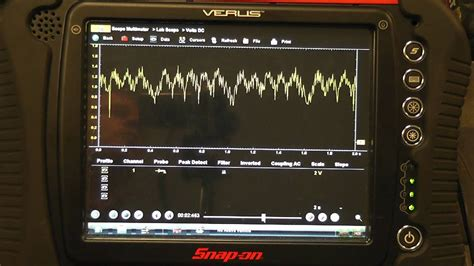 perform  compression test   scope youtube