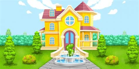 home design dreams  apk mod  android