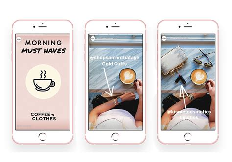 instagram stories video how to use instagram to build your brand