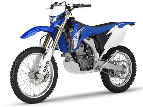 Modification Yamaha Wr250 R by 2007 Yamaha Wr250f Motorcycle Pictures